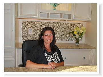 Lisa Zompa, Kitchen Views at National, Warwick, RI
