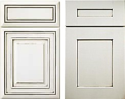 Glaze Examples - Galena and Huxley