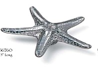 Laurey hardware - starfish