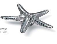 Laurey hardware - starfish