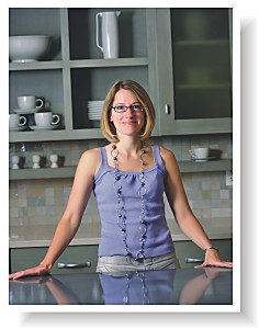Brandy Souza, Assistant General Manager of Kitchen Views