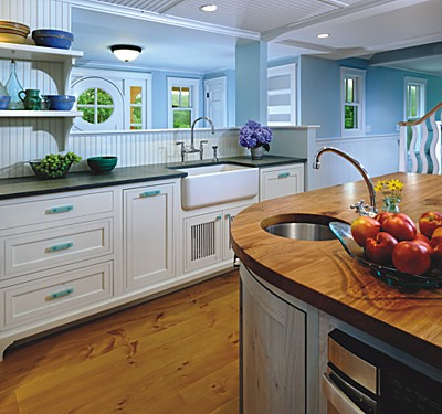 cape cod kitchen design. Kitchen In Chatham  MA Crystal Cabinets Views Blog