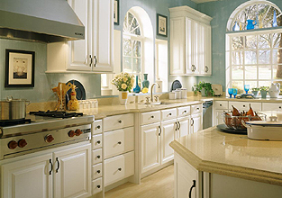 Pros Cons of Thermofoil Cabinets Kitchen Views Blog