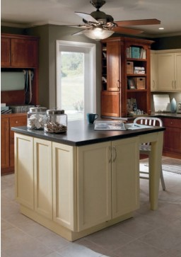 finding the right kitchen island kitchen views 39 blog. Black Bedroom Furniture Sets. Home Design Ideas