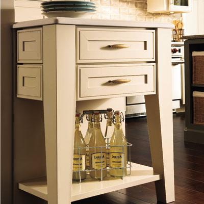 Kraftmaid Cabinet Sizes Bathroom