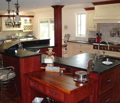 Small Kitchen Design Ideas | Kitchen Views\' Blog