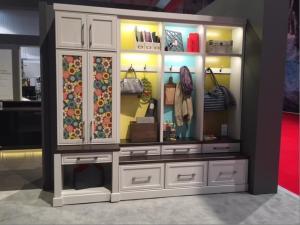 mudroom cabinetry