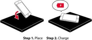 Tech Top by LG - diagram