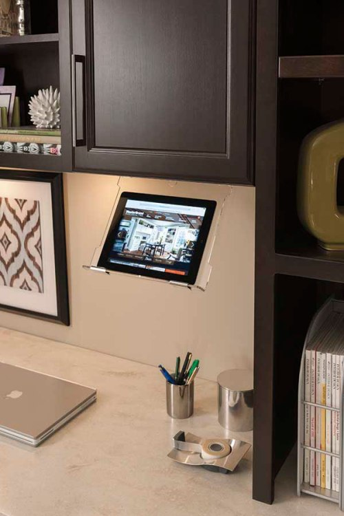 Schrock Tablet Holder