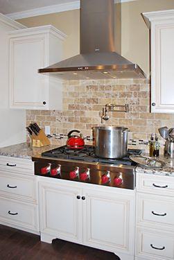 Evolving Placement Choices For Kitchen Appliances Kitchen Views Blog